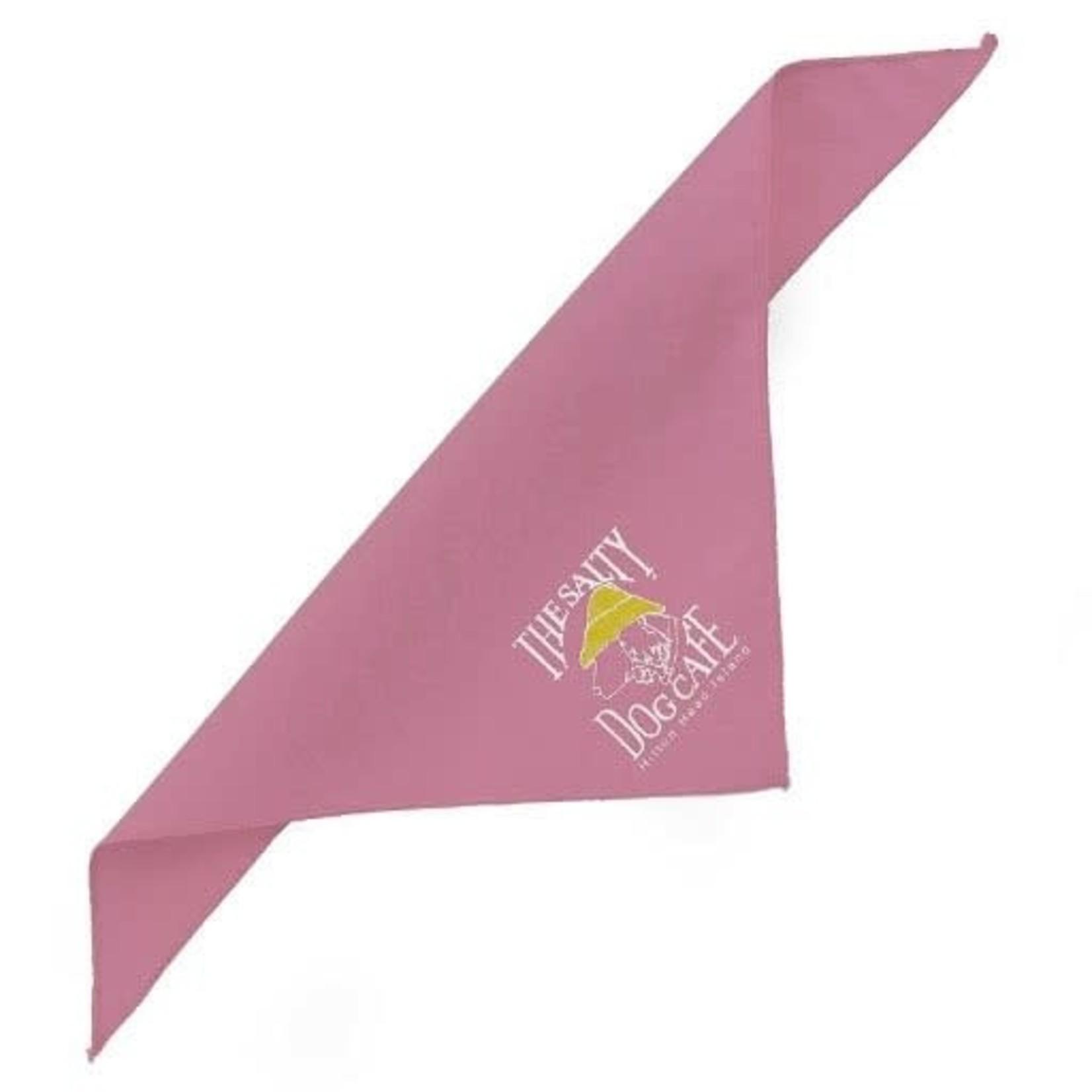 Bandana Light Pink