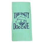 Beach Towel, Mint