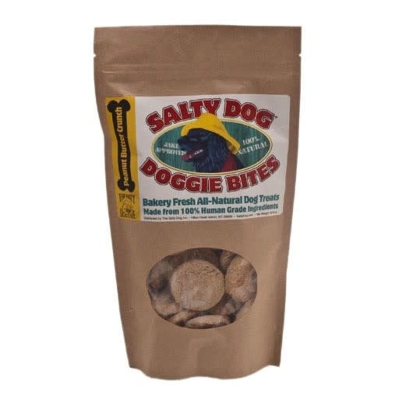 Doggie Bites - Peanut Butter - 10.5 oz