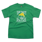 Youth St. Patty S/S Kelly Green