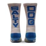 Youth Socks-Salty Dog, WH/LB, OSFA