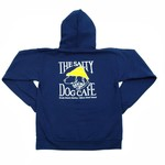 Hooded-Adult  Navy