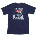 Patriot Dog S/S Navy