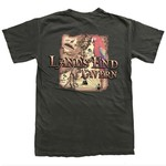 Land's End S/S Pepper