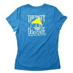 Women's Classic Fit T Teal