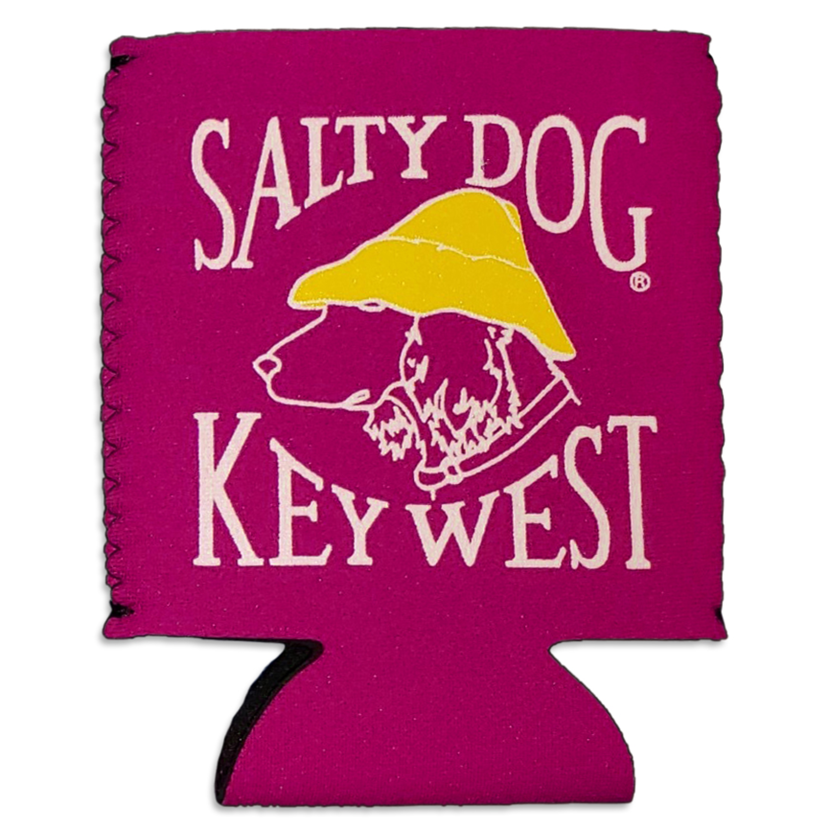 Can Holder - Key West, Magenta, CAN
