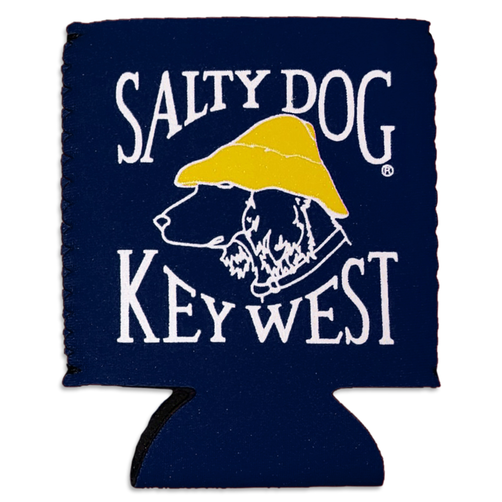 Can Holder - Key West, Navy, CAN