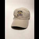 Hat - Classic Solid, Key West, Bone, Adult