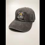 Hat - Pigment Dyed, Key West, Black, Adult