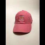 Hat - Women's Fit, Key West, Bubblegum, Adult