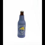 KW Bottle Suit, Periwinkle