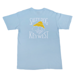KW Comfort Colors S/S Chambray