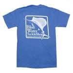 BW Sailfish S/S Carolina Blue