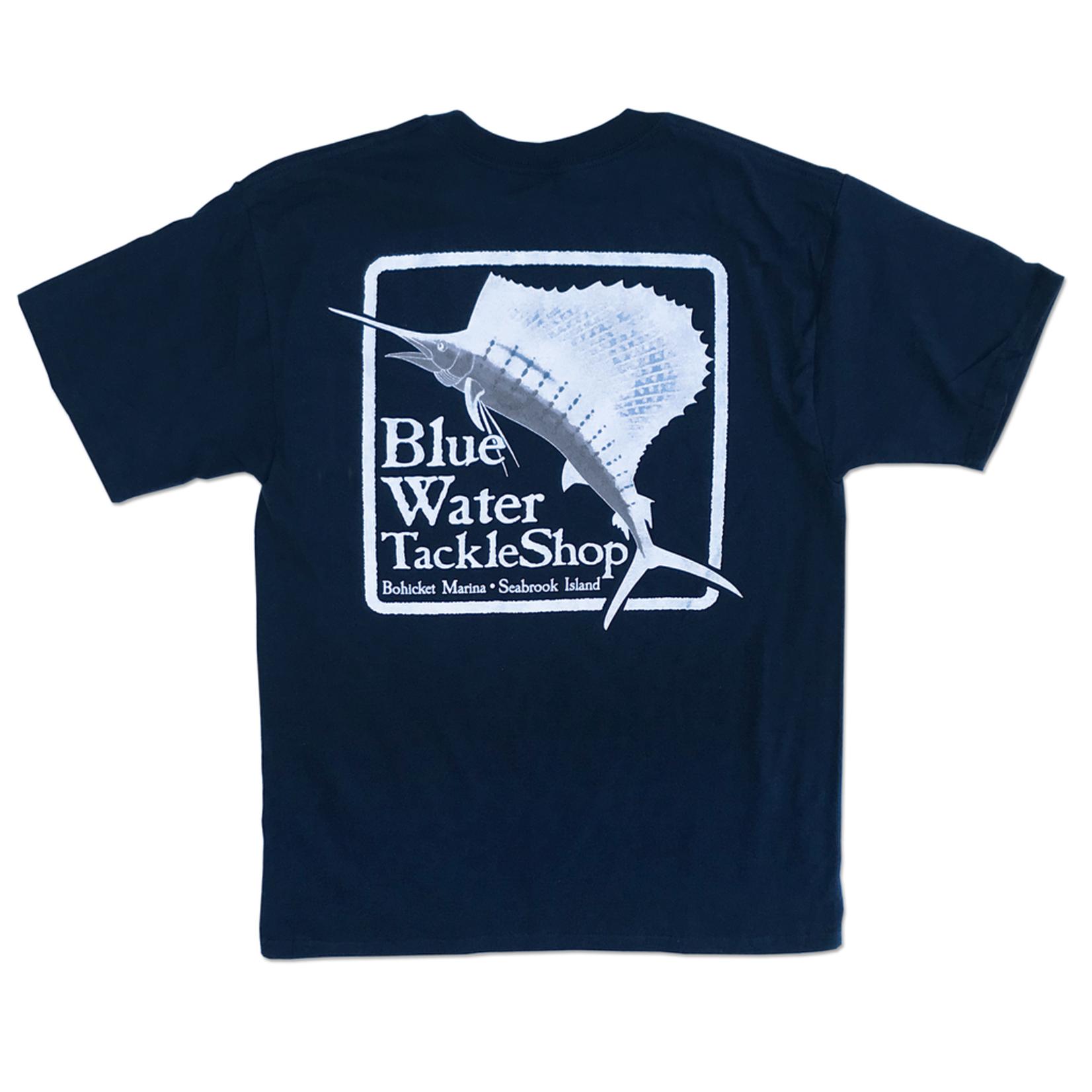 BWB Sailfish S/S Navy