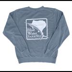 BWB Stonewash Sweatshirt Slate
