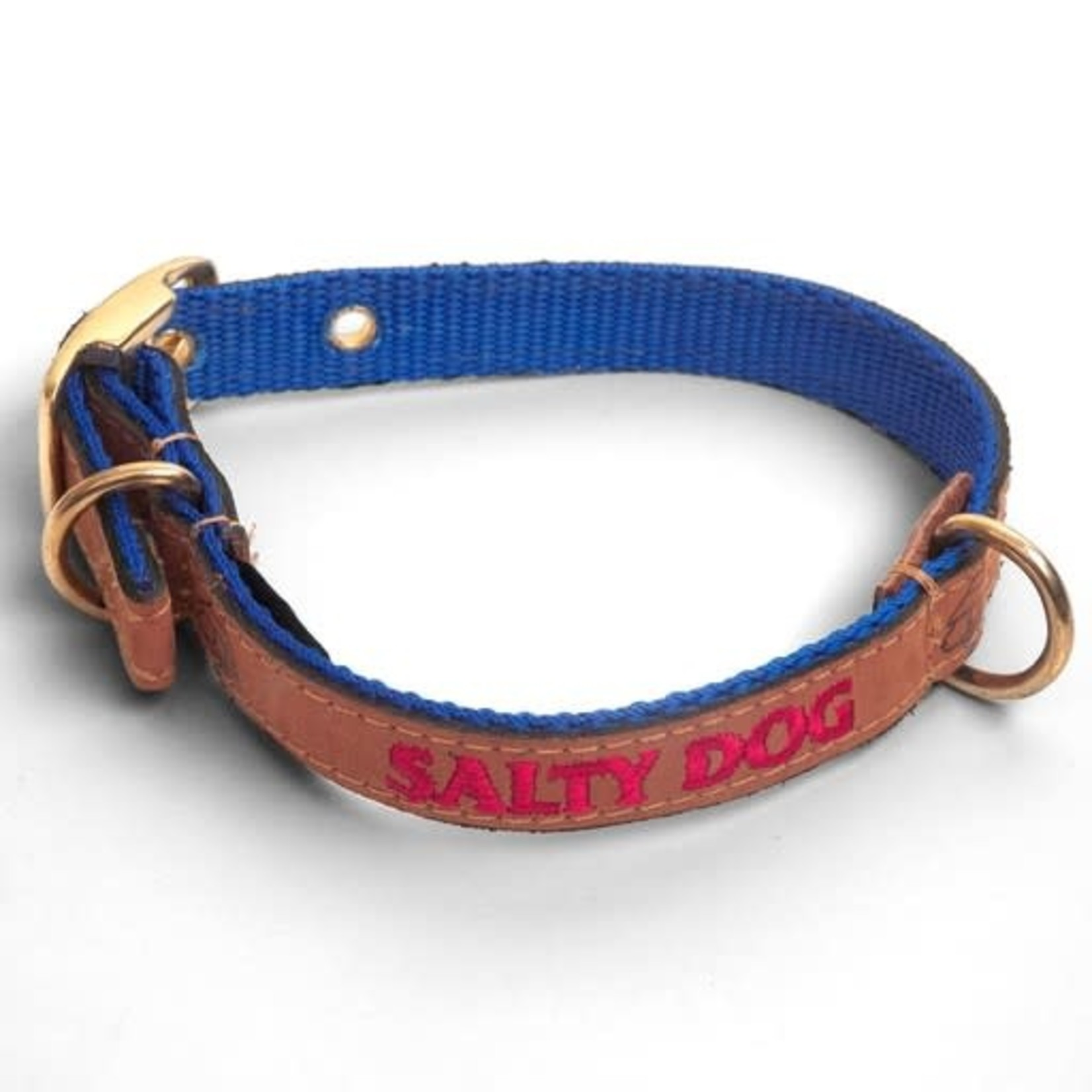 Collar - Leather Royal