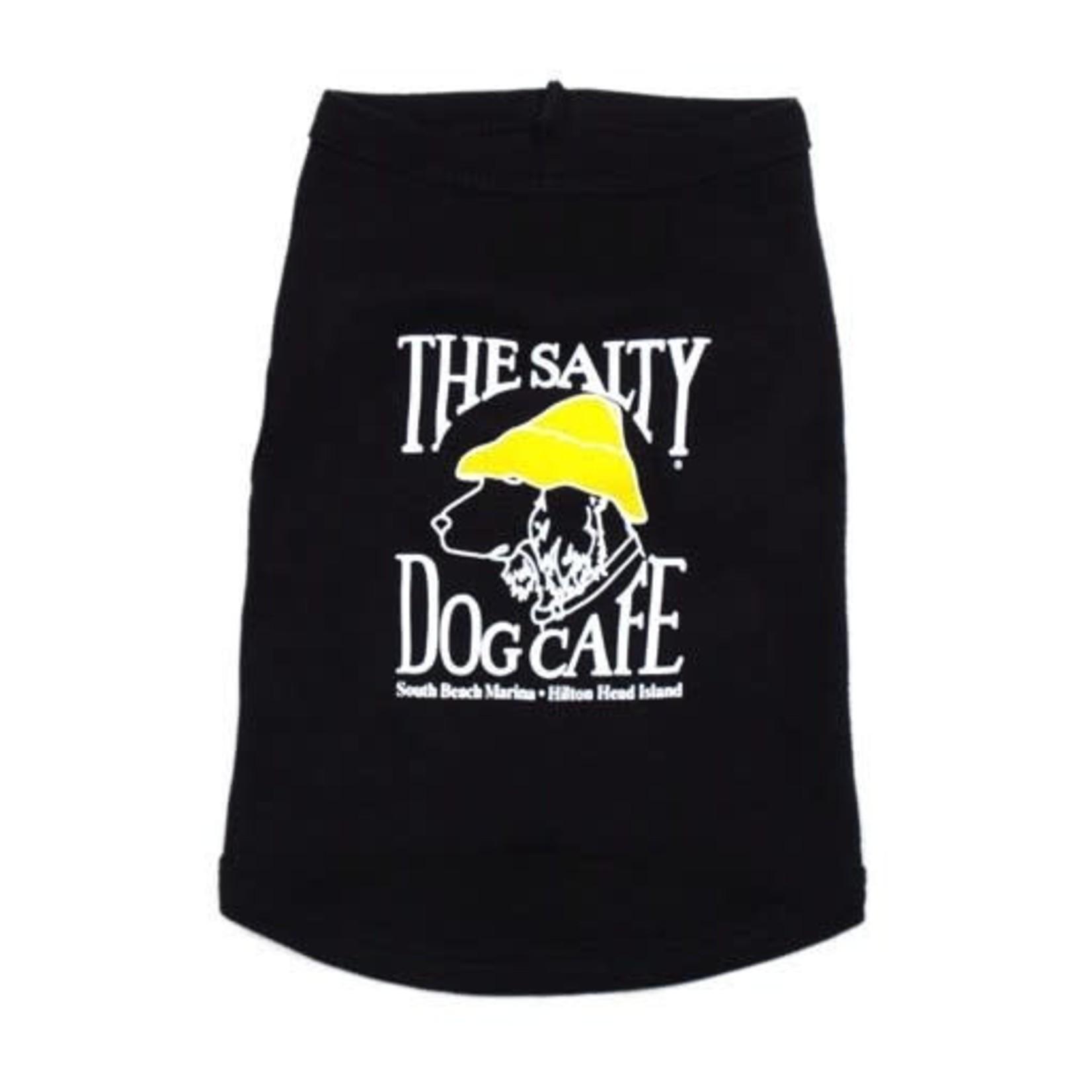 Doggie Shirt Black