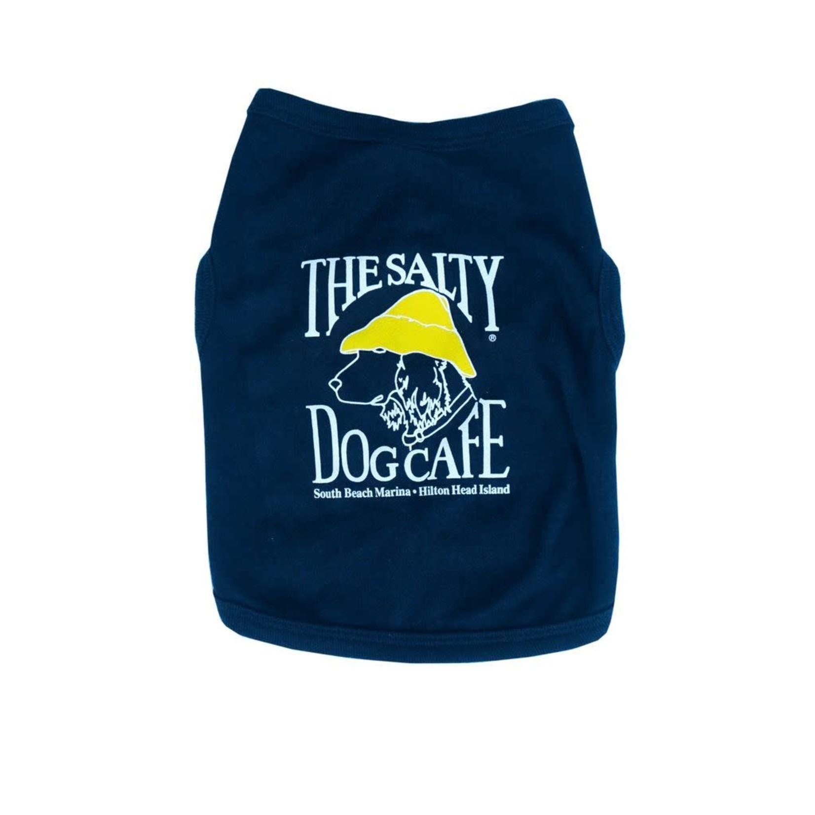 Doggie Shirt Navy