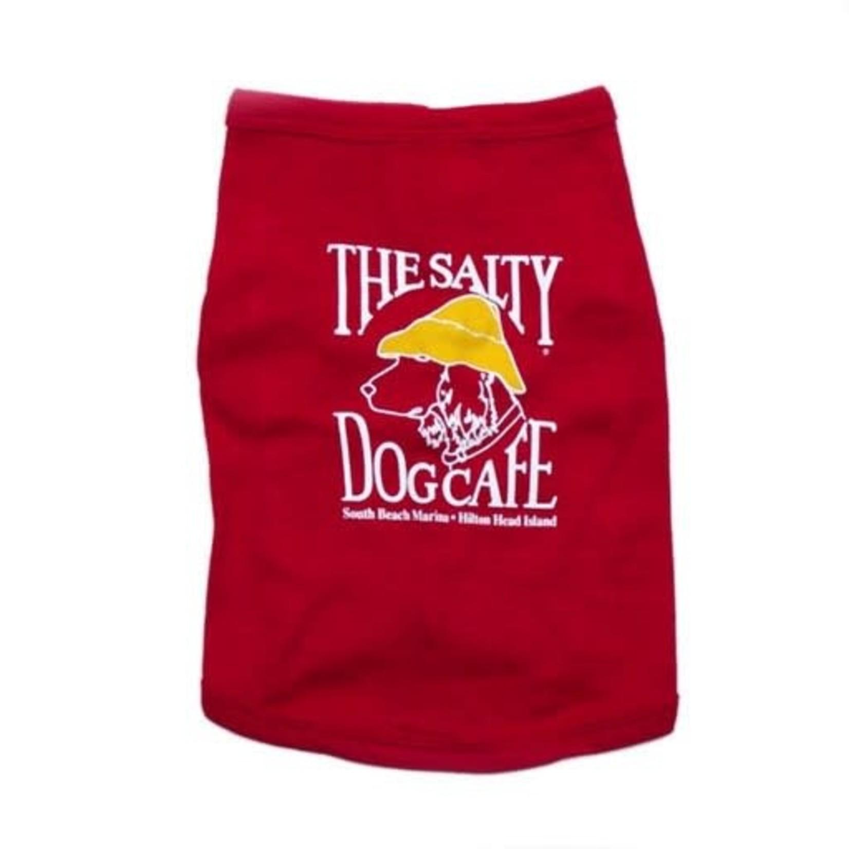 Doggie Shirt Red