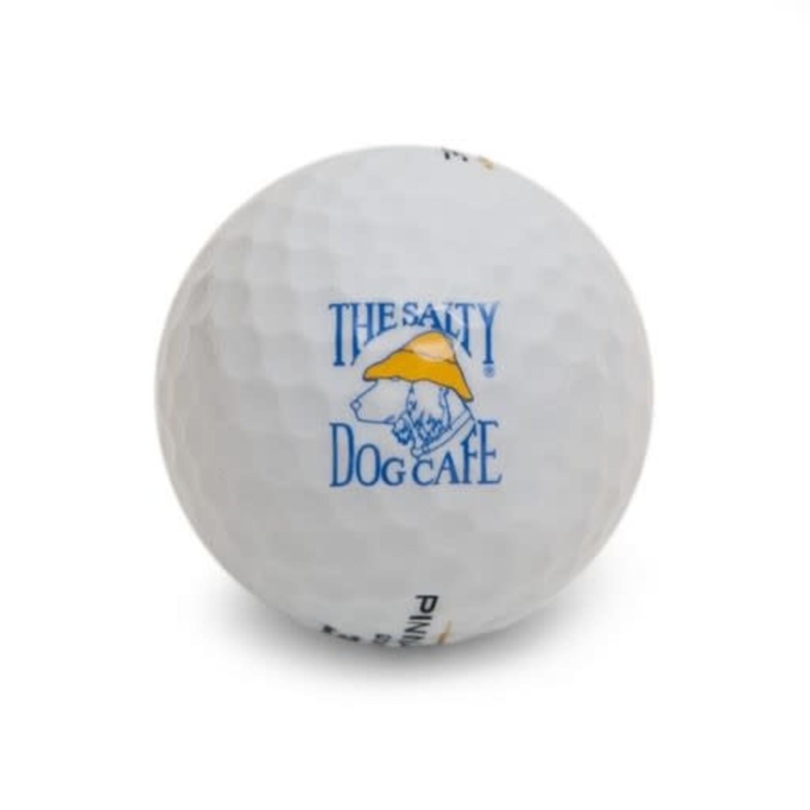 Golf Ball - White