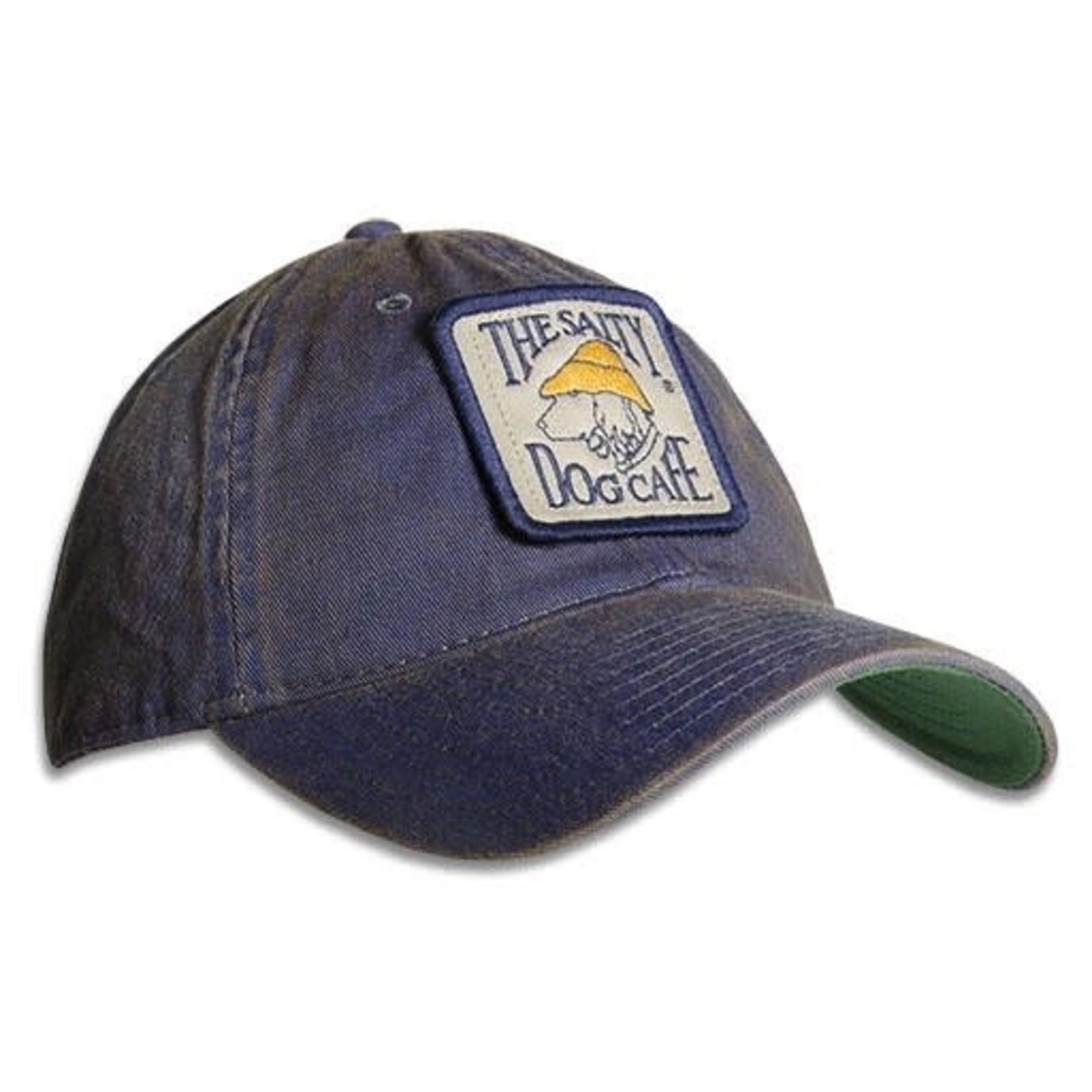 Hat - Old Favorite, Navy