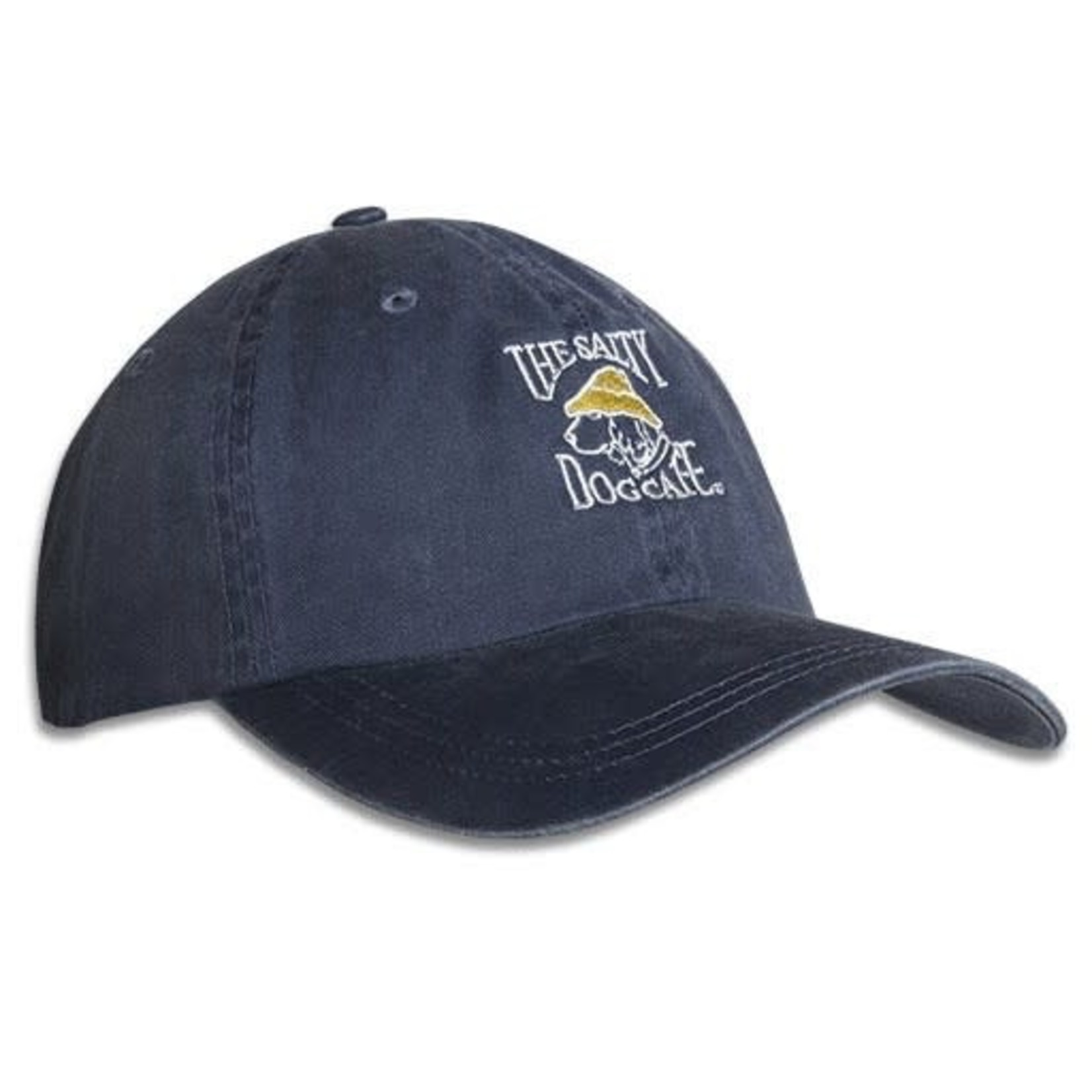 Hat - Pigment Dyed - Navy - Adult