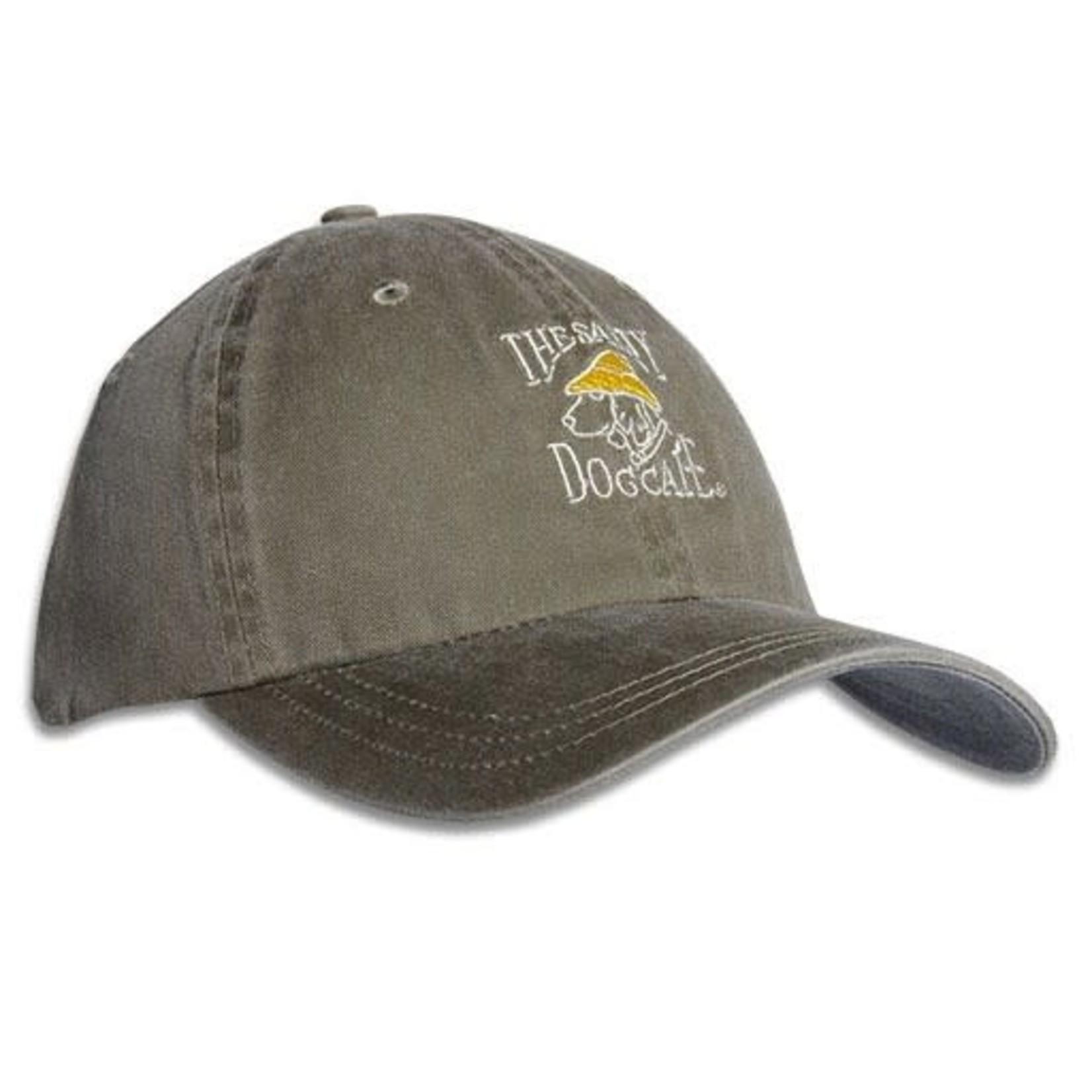 Hat - Pigment Dyed - Sage - Adult