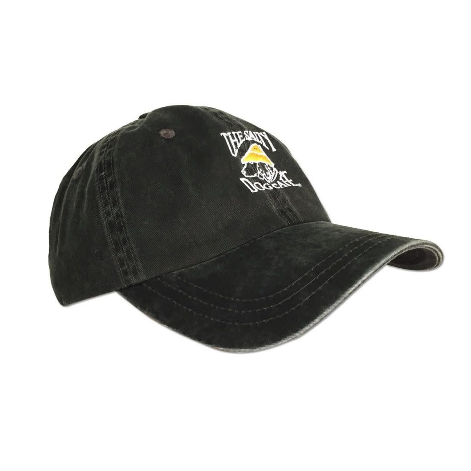 Hat - Pigment Dyed, Black, Adult