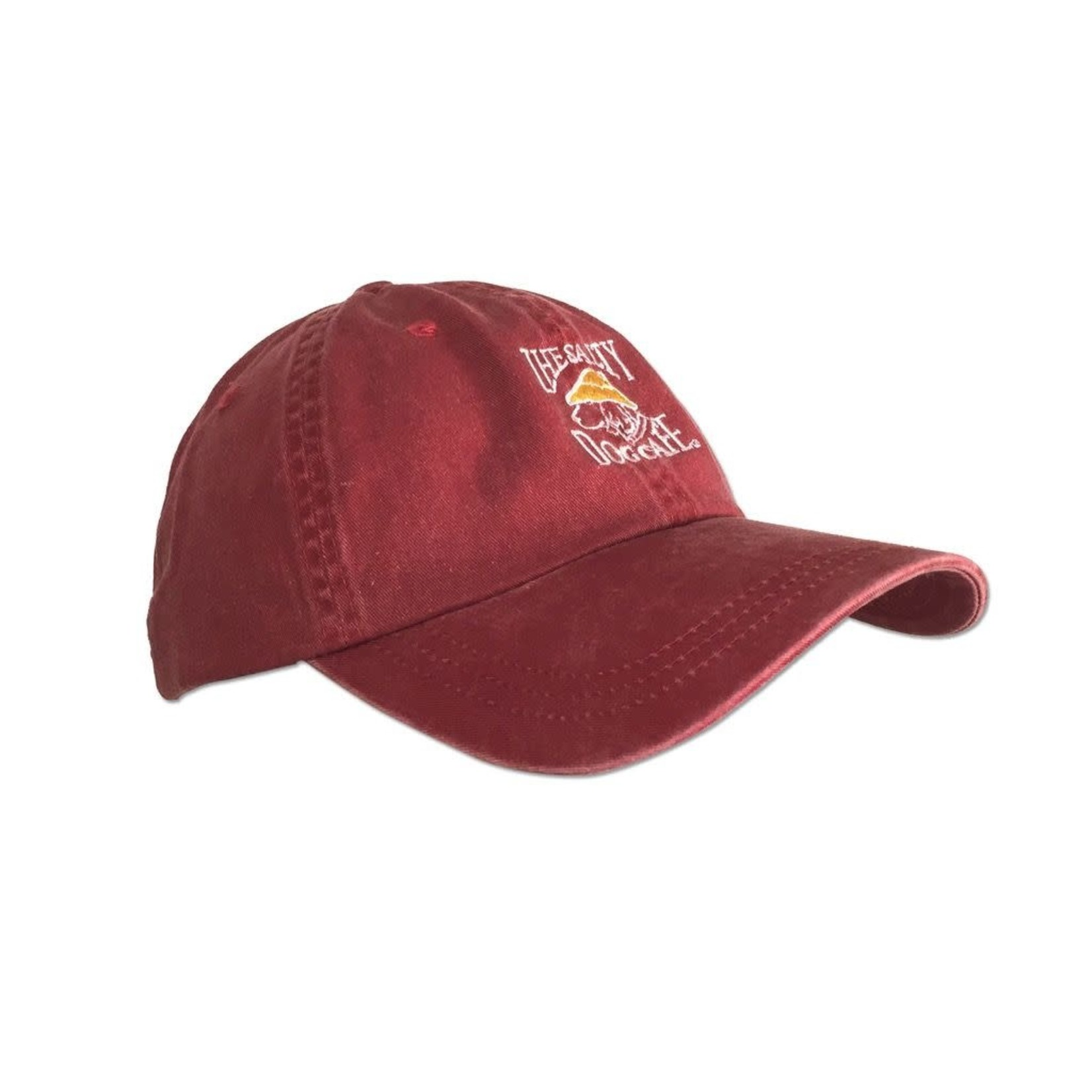 Hat - Pigment Dyed, Red Rock, Adult