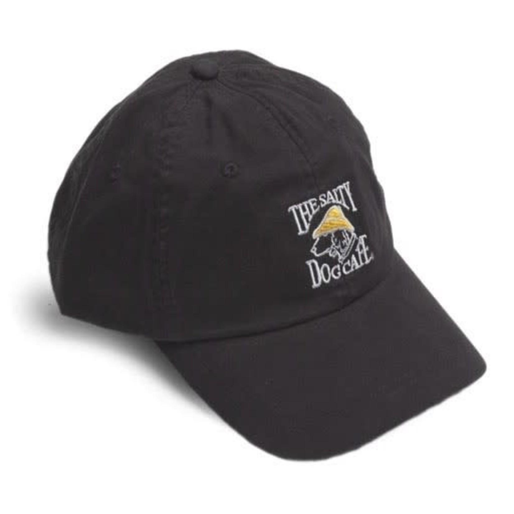 Hat - Women's Fit - Black - Adult