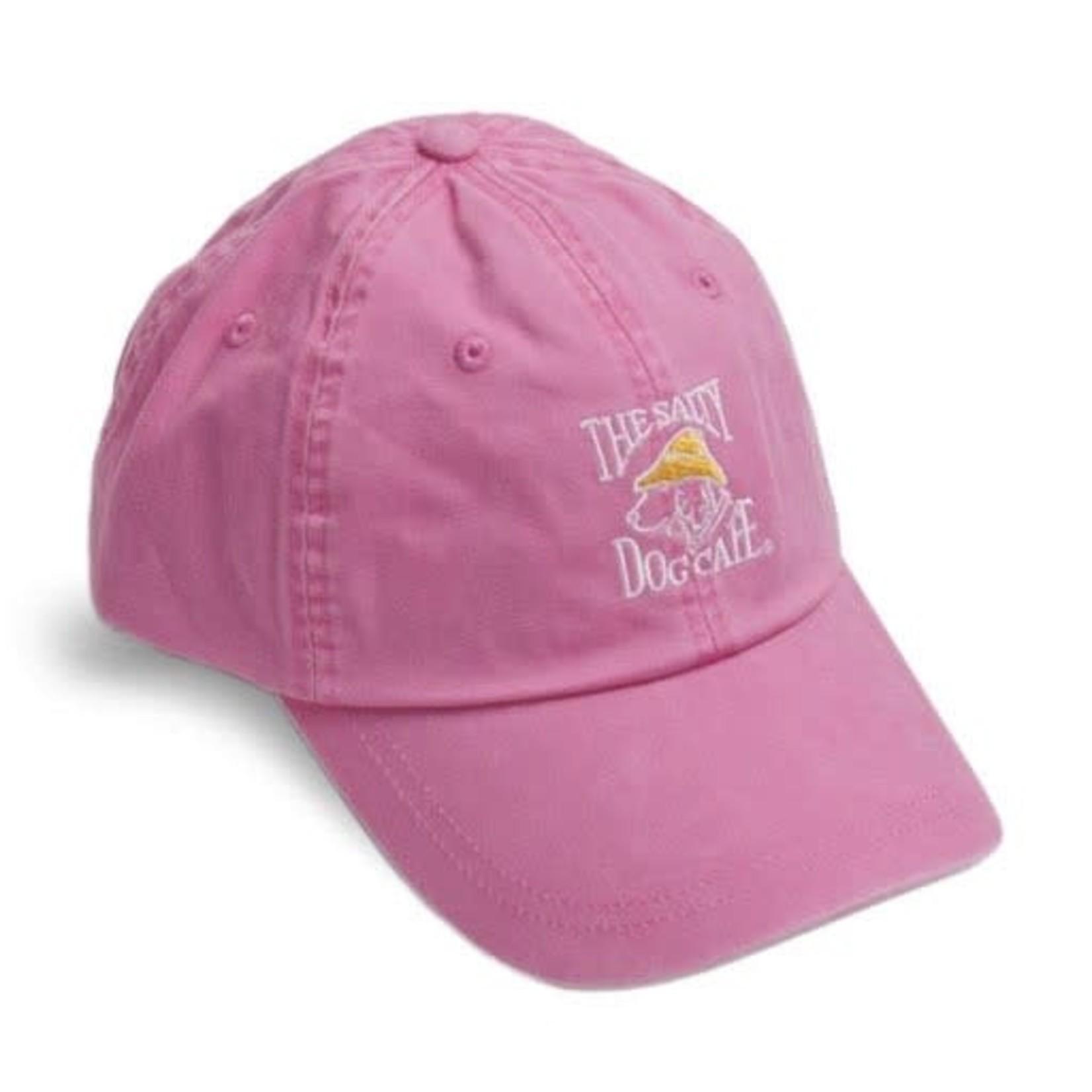 Hat - Women's Fit - Bubblegum - Adult