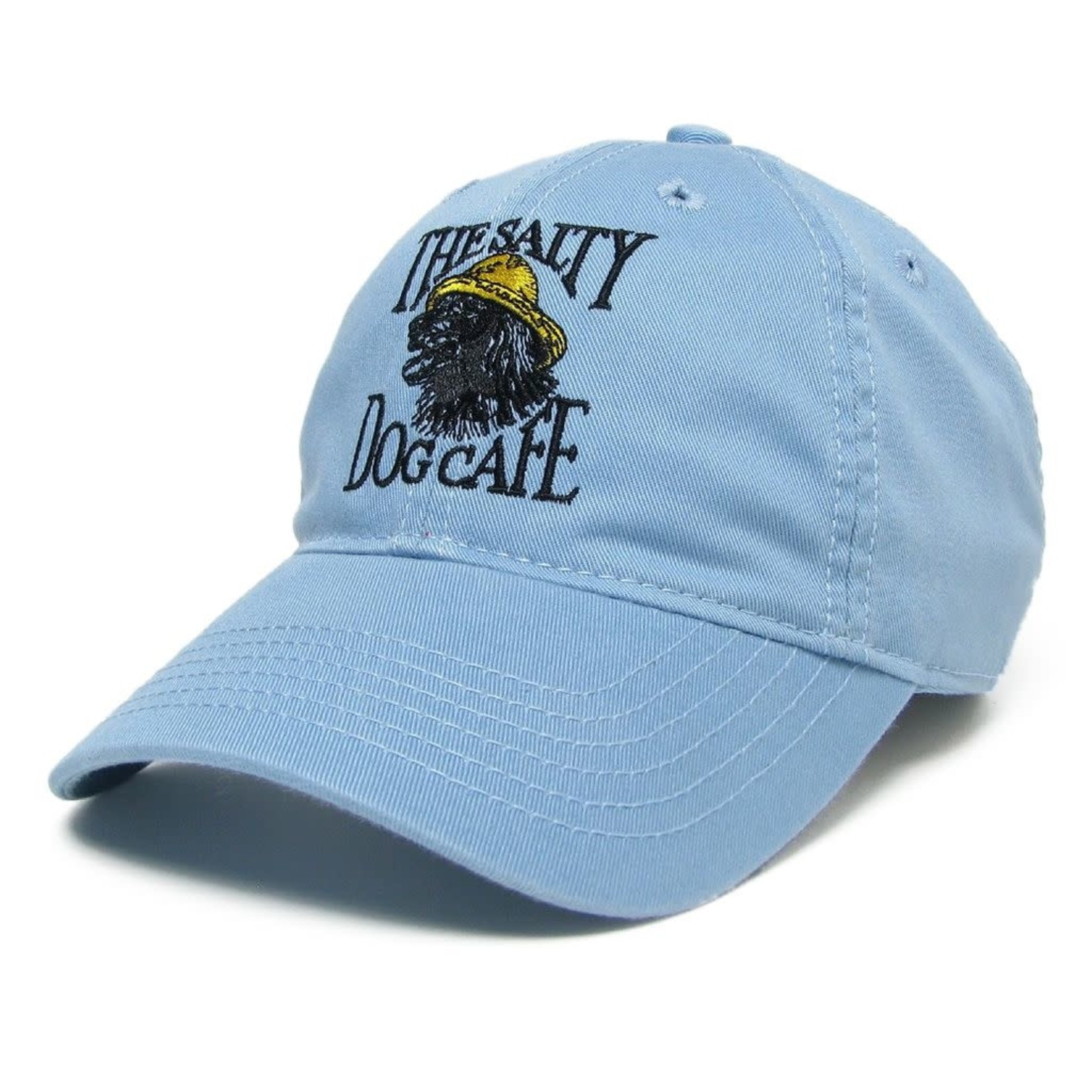 Hat - Youth Twill - Vintage, Light Blue, Youth