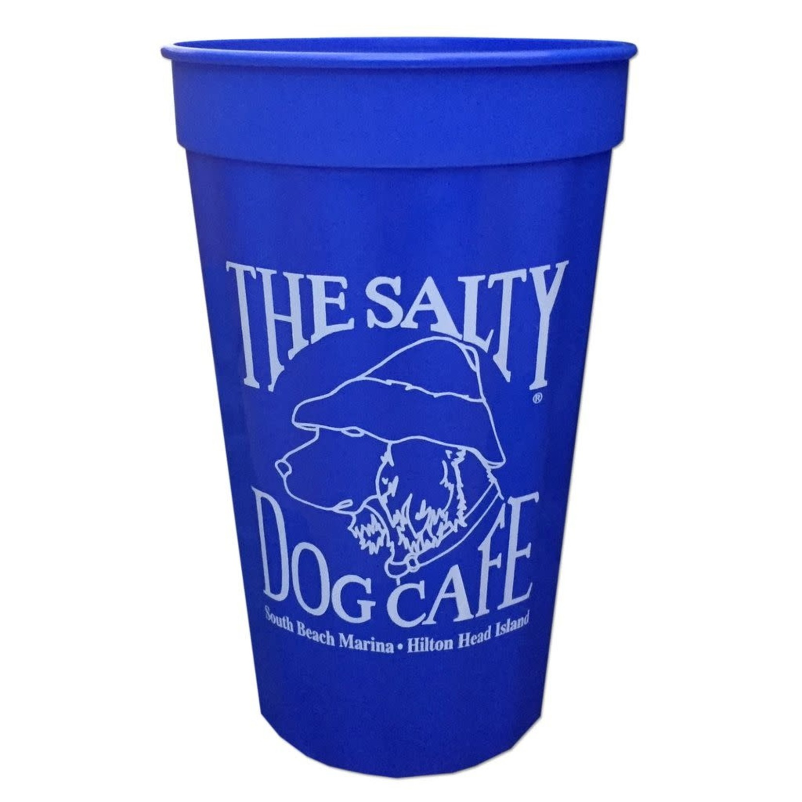 Party Cup - Blue