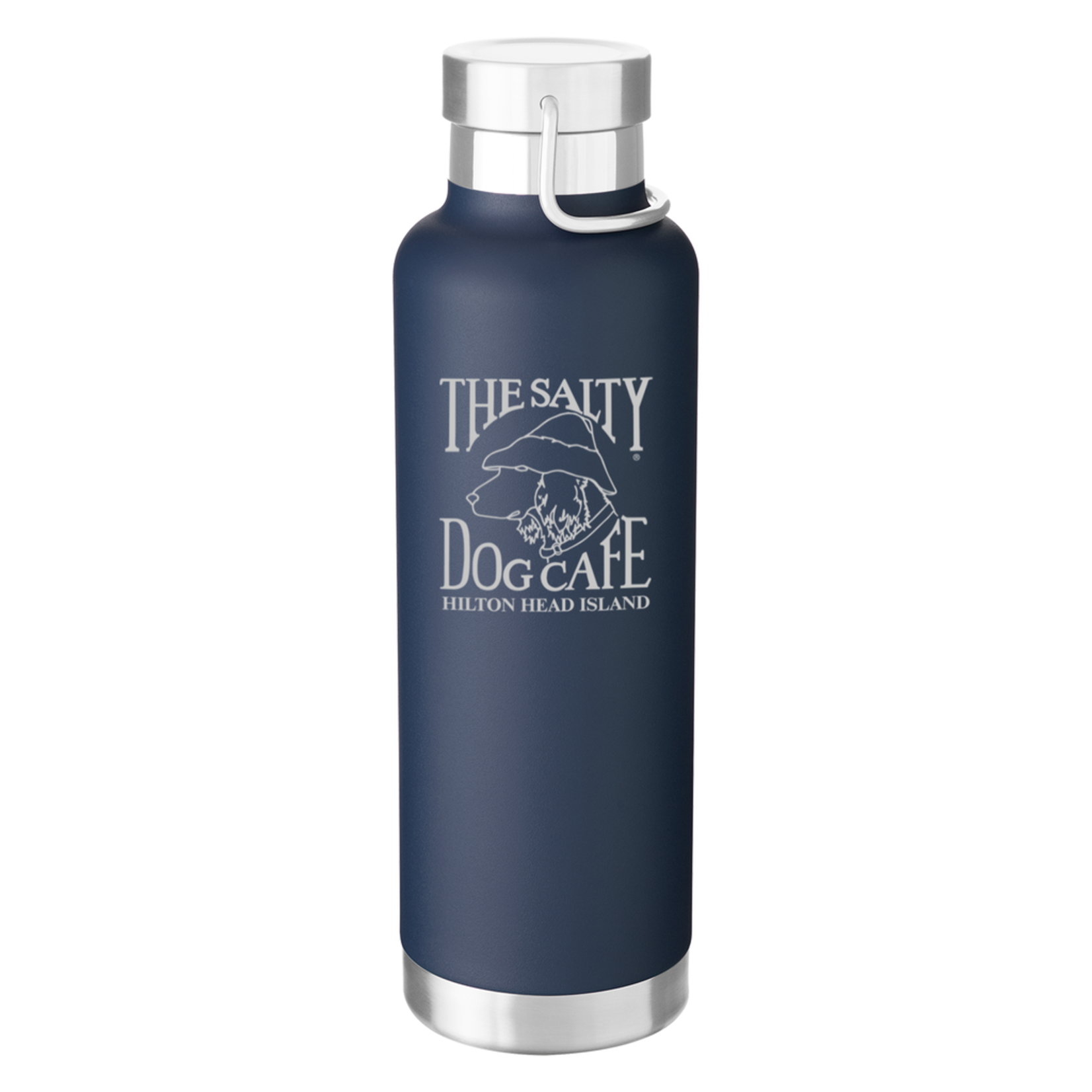 Waterbottle - Stainless, NY, 24oz