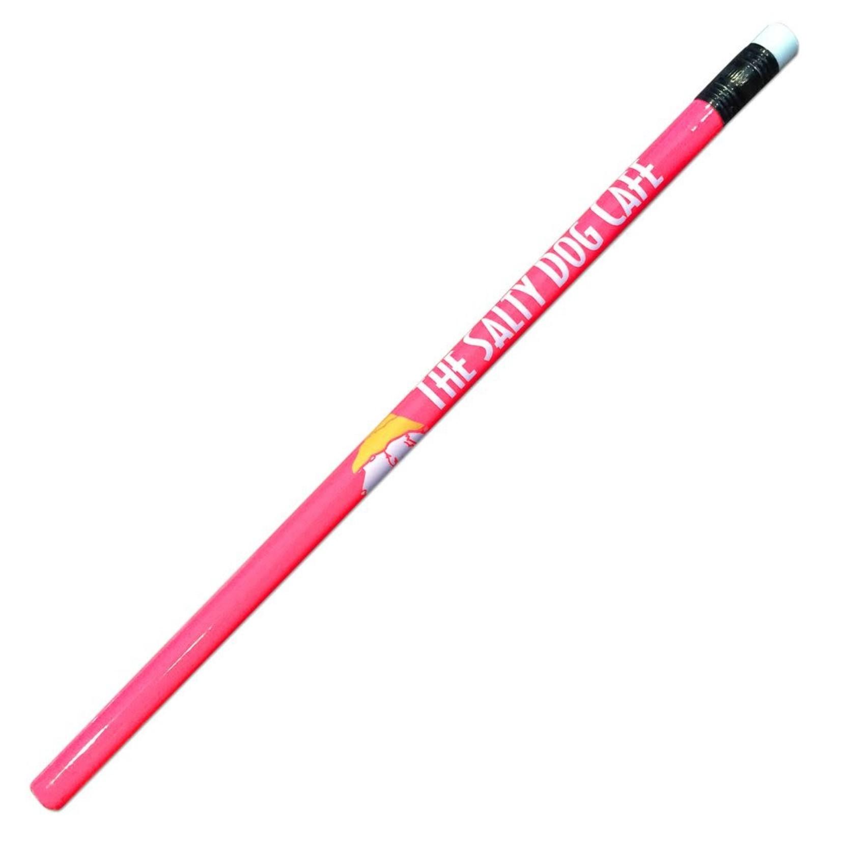 Pencil - Neon, Pink