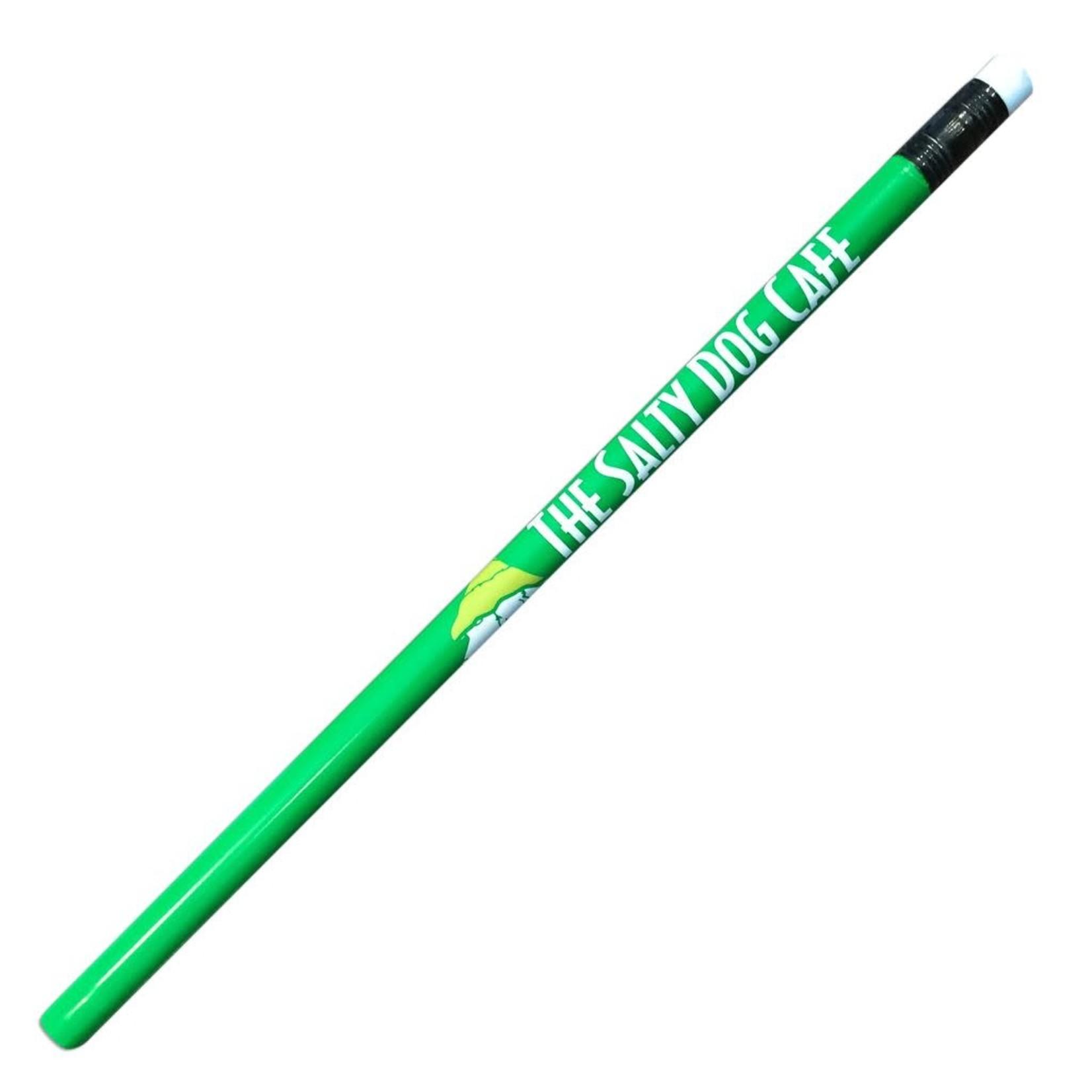 Pencil - Neon, Kiwi Green