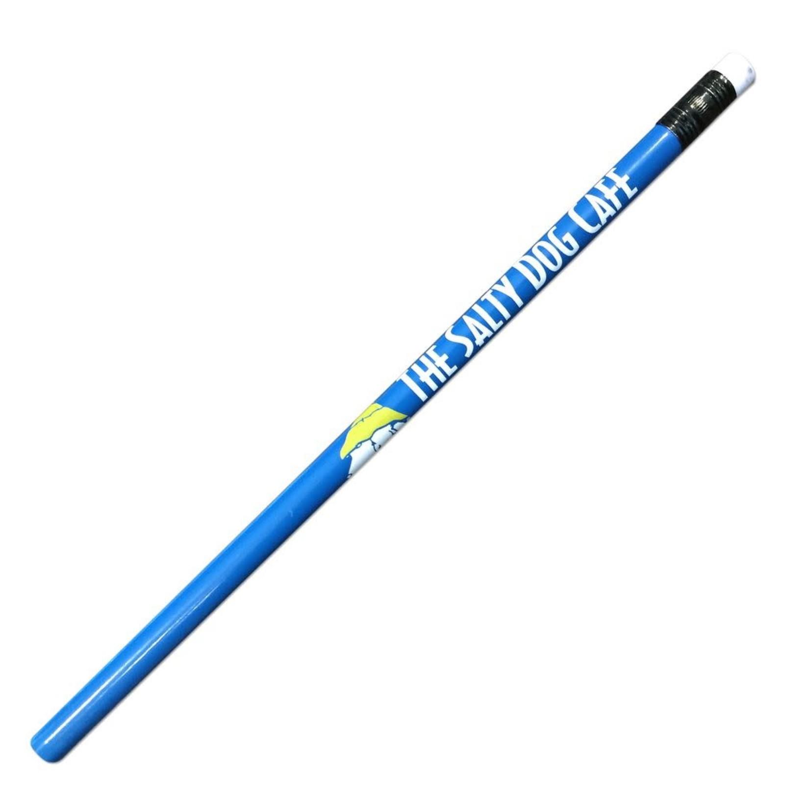 Pencil - Neon, Blue
