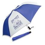 Umbrella, RO/WH, 42 inch