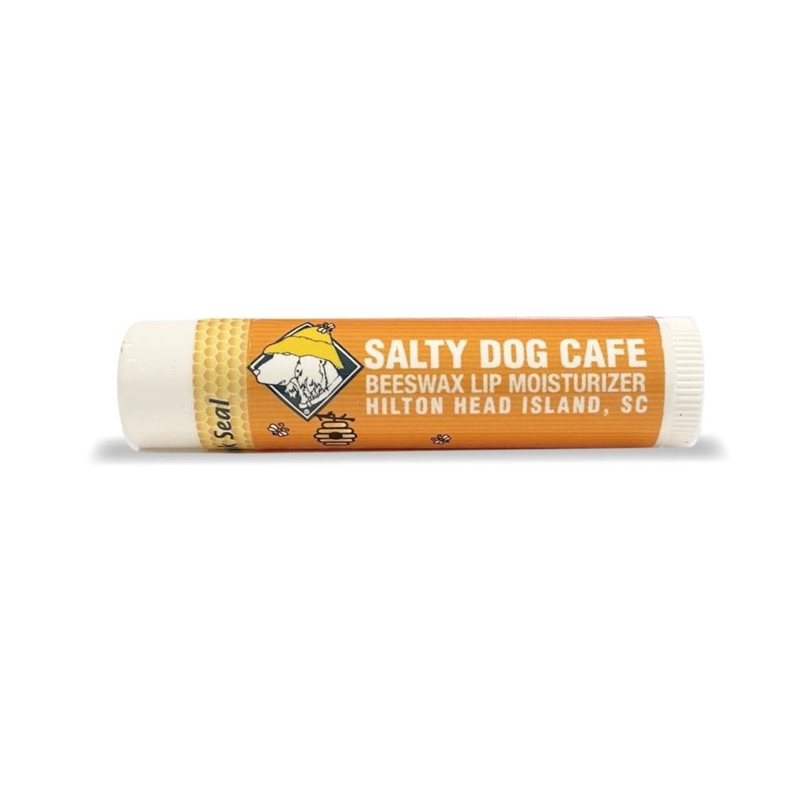 Lip Balm - All-Natural Beeswax