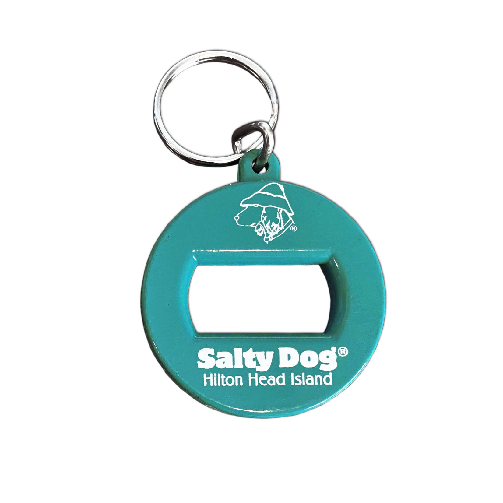 Key Chain - 3 in 1 - Teal