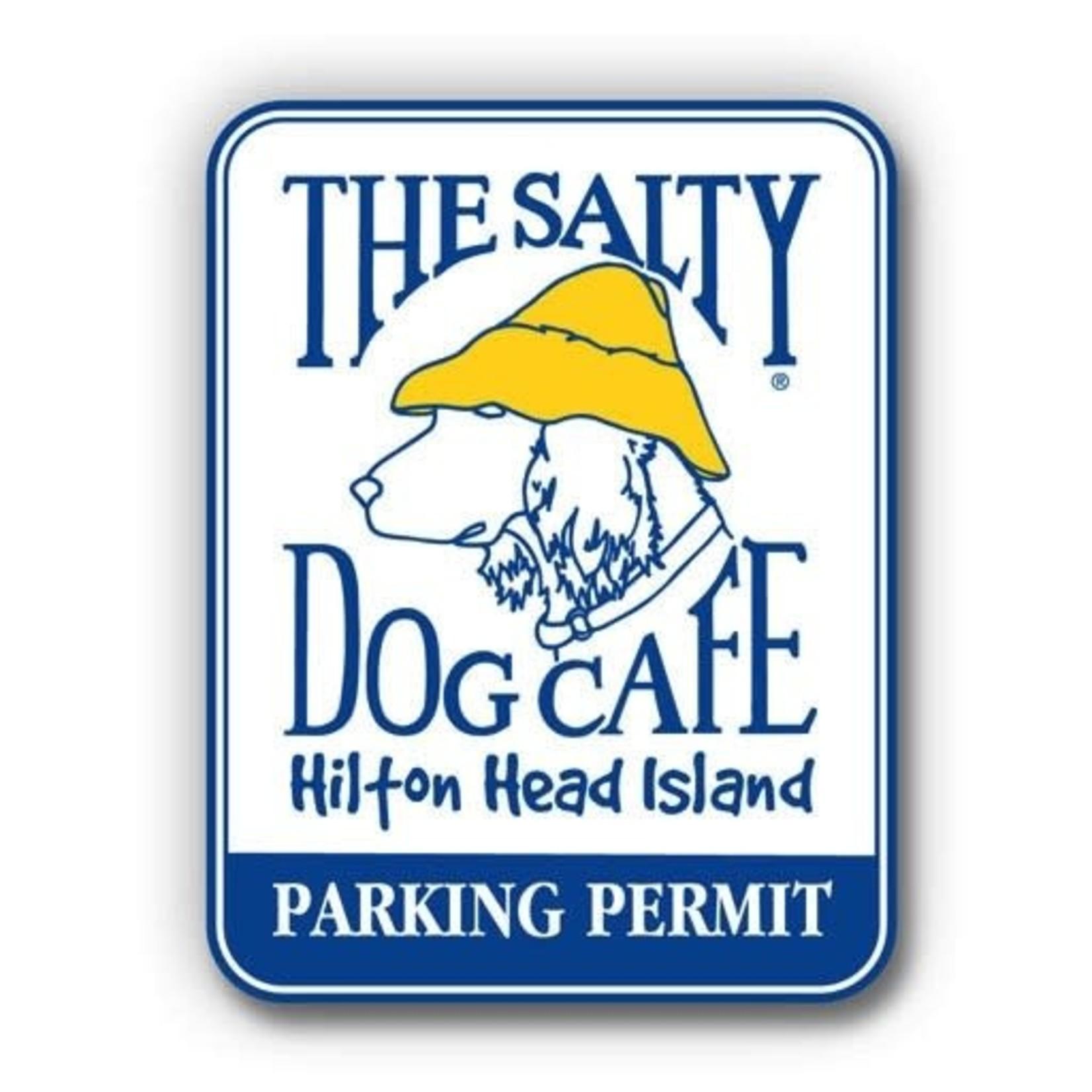 Sticker - Parking Permit