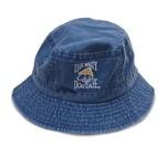 Hat - Youth Bucket - Navy - S/M