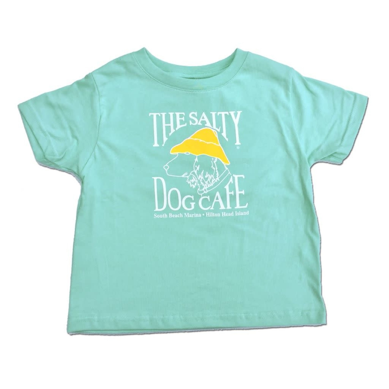 Toddler Jersey T S/S Chill