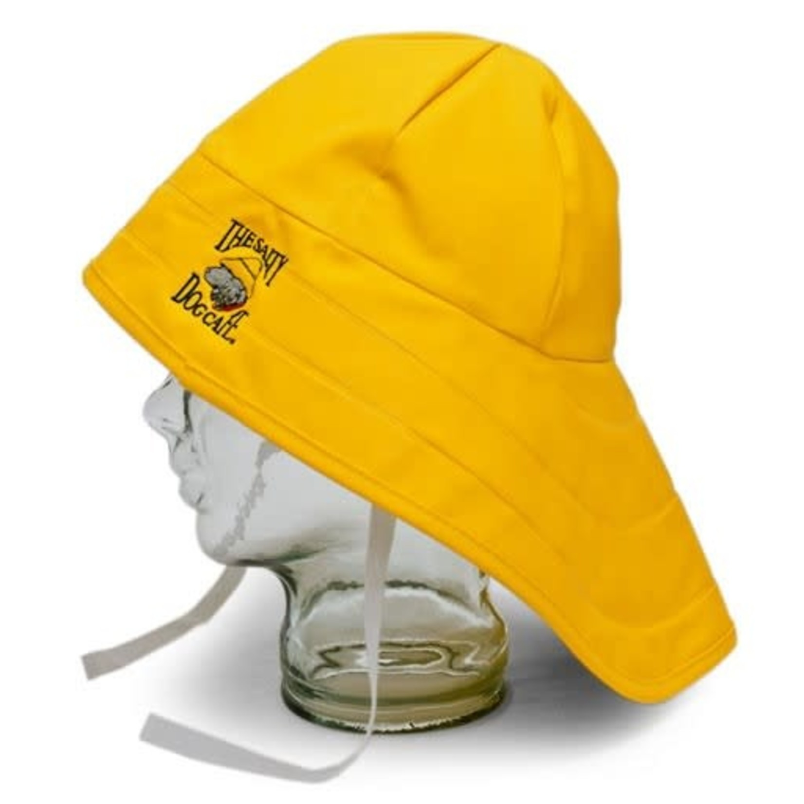 Hat - Sou'wester, Yellow, S
