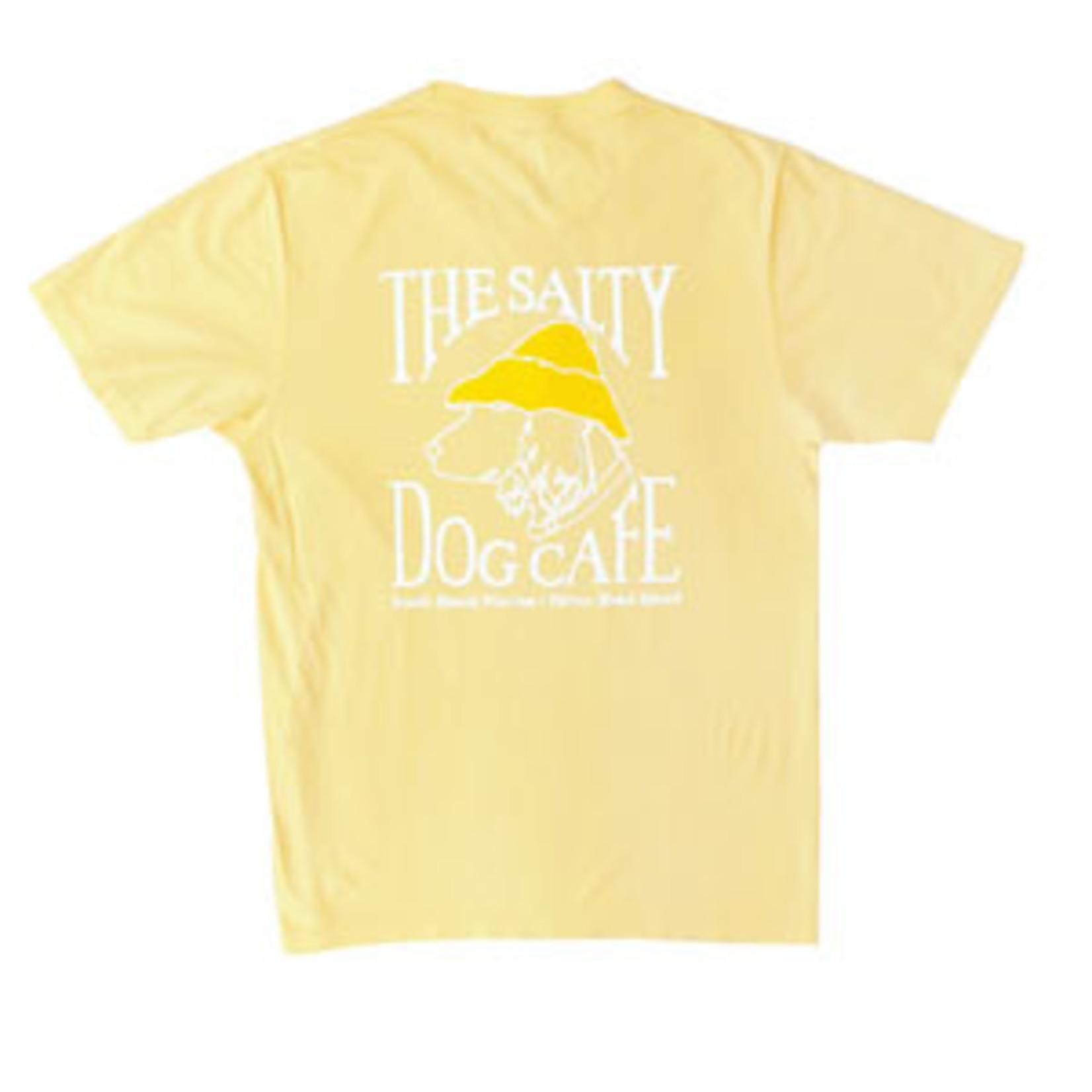 SoftShirts® S/S Yellow