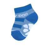 Socks-Baby, L Blue/Royal, Infant