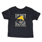 Toddler Jersey T S/S Navy