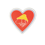 Sticker - Heart - Mini