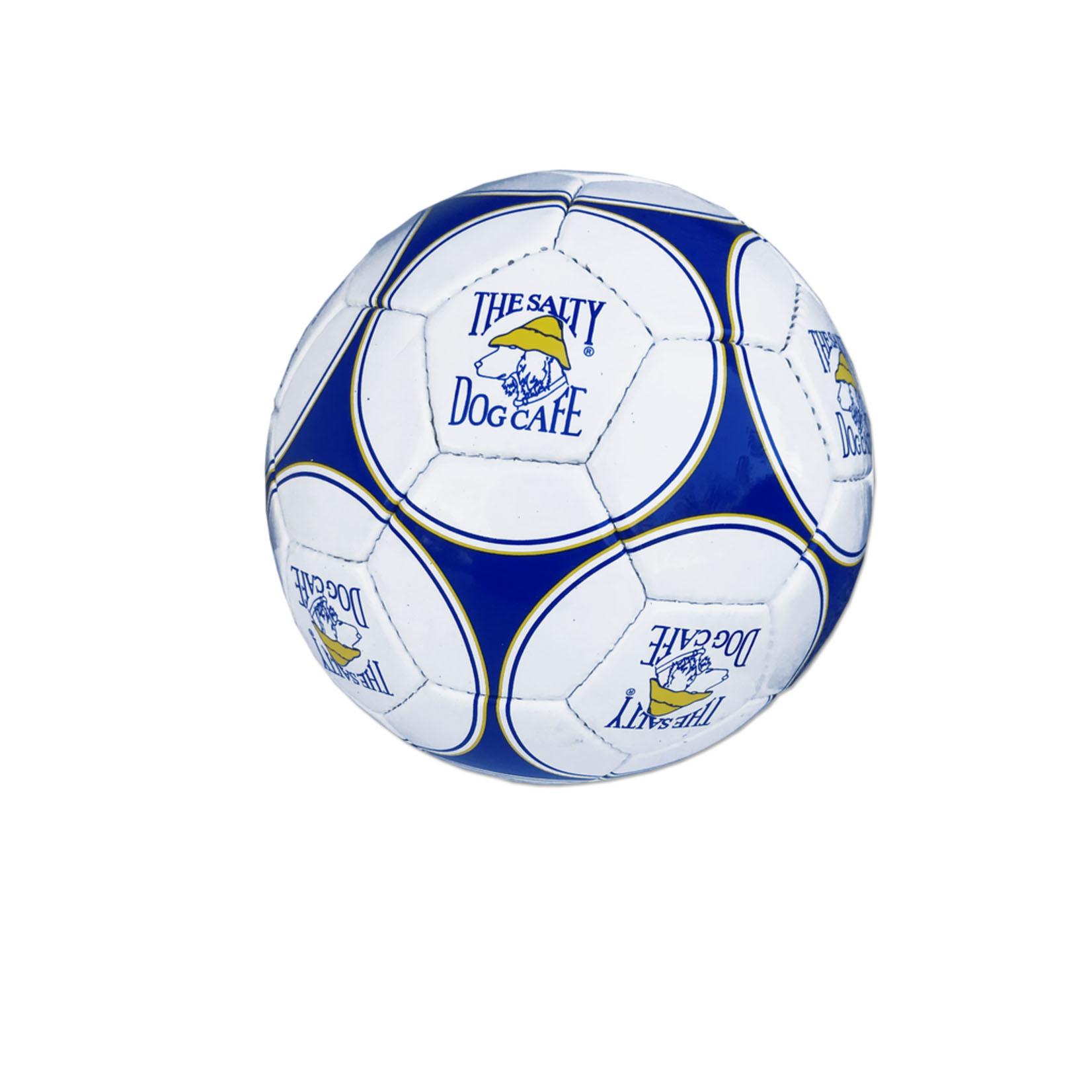 Soccer Ball - White, WH, 5