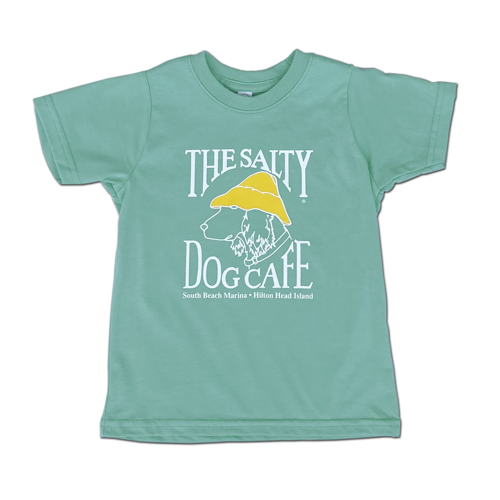 Toddler Jersey T S/S Saltwater